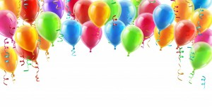 balloons background 2014 G1